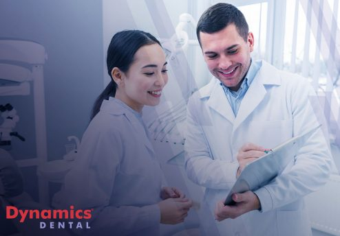 Dynamics® - 6 Tips para incrementar tu lista de pacientes