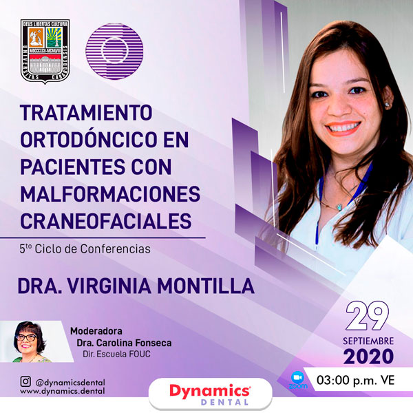 5to Ciclo de Conferencias de Dynamics® Dental